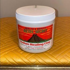NEW Aztec Secret Healing Clay 1lb